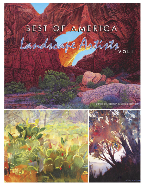 Best of America Landscape Artists