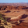 "R. Geoffrey Blackburn""Desert Canyons"" oil painting index"