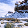"R. Geoffrey Blackburn""Moab Blues"" oil painting index"