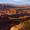 "R. Geoffrey Blackburn"" Red Canyons"" oil painting index"