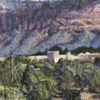 R. Geoffrey Blackburn Road to Sedona full_size_detail